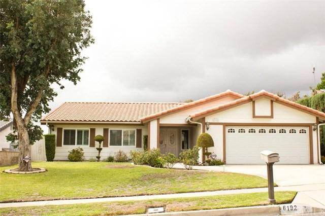 6192 Dakota Avenue, Rancho Cucamonga, CA 91737 (#CV17219714) :: CG Realtors
