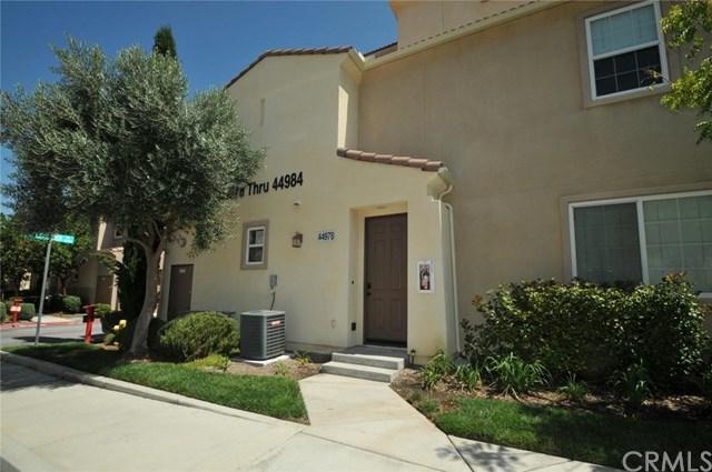 44978 Hawthorn Street #205, Temecula, CA 92592 (#WS17219725) :: California Realty Experts