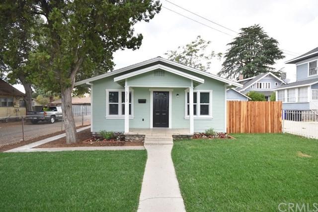 313 N 8th Avenue, Upland, CA 91786 (#CV17219688) :: CG Realtors