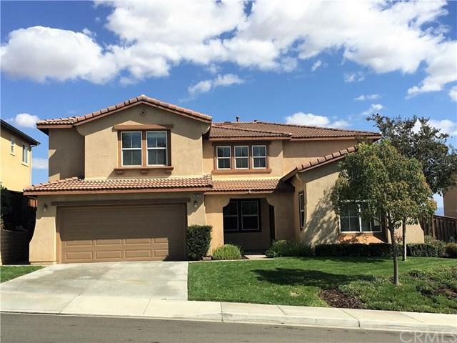 38576 Members Club Drive, Murrieta, CA 92563 (#WS17219243) :: Dan Marconi's Real Estate Group