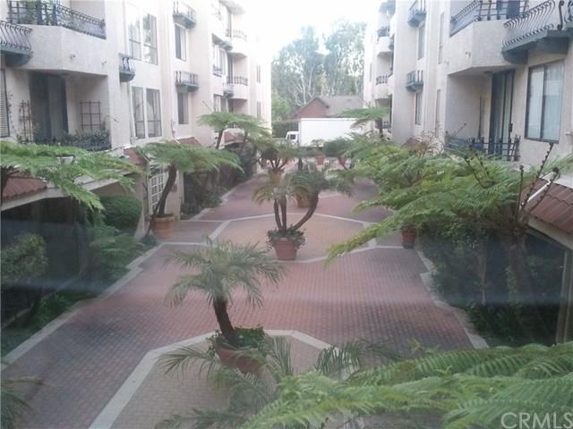 28004 S Western Avenue #219, San Pedro, CA 90732 (#SB17211666) :: Kato Group