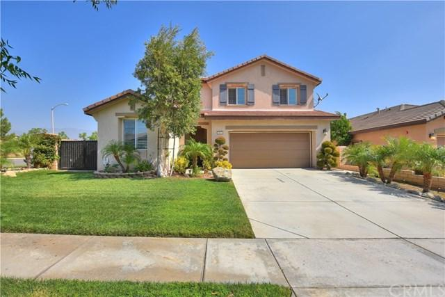 3802 American Elm Road, San Bernardino, CA 92407 (#CV17219865) :: CG Realtors