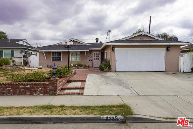 11732 Elmrock Avenue, Whittier, CA 90604 (#17273344) :: CG Realtors