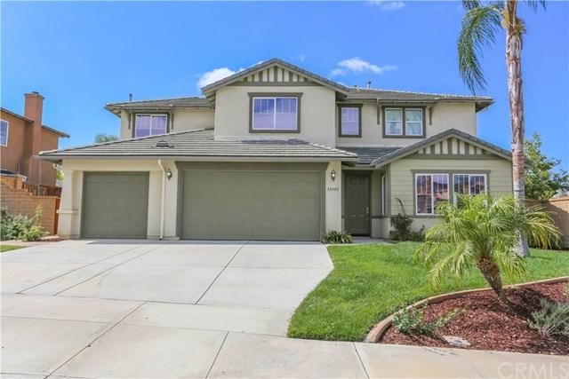 32402 Daisy Drive, Winchester, CA 92596 (#PW17185732) :: Realty Vault