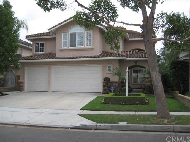 11332 Rose Street, Cerritos, CA 90703 (#RS17219107) :: Kato Group