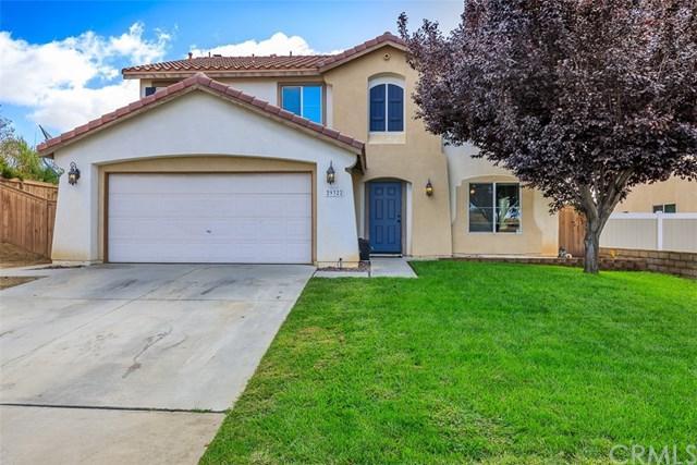 29322 Rock Vista Drive, Menifee, CA 92584 (#PW17218993) :: California Realty Experts