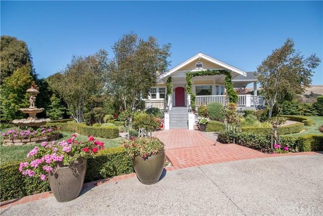 5840 Los Osos Valley Road, San Luis Obispo, CA 93405 (#SP17218853) :: Pismo Beach Homes Team
