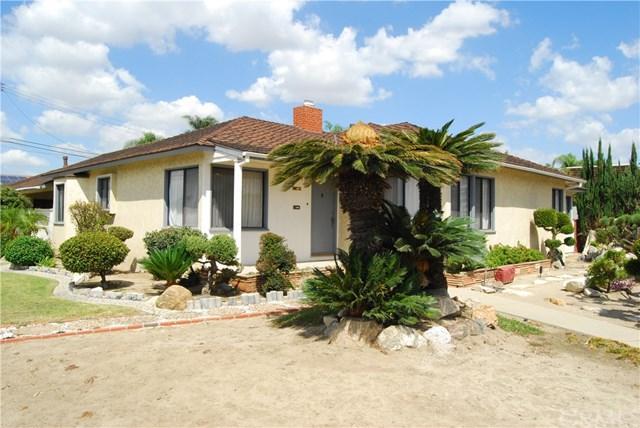 10453 Tristan Drive, Downey, CA 90241 (#OC17219938) :: Kato Group