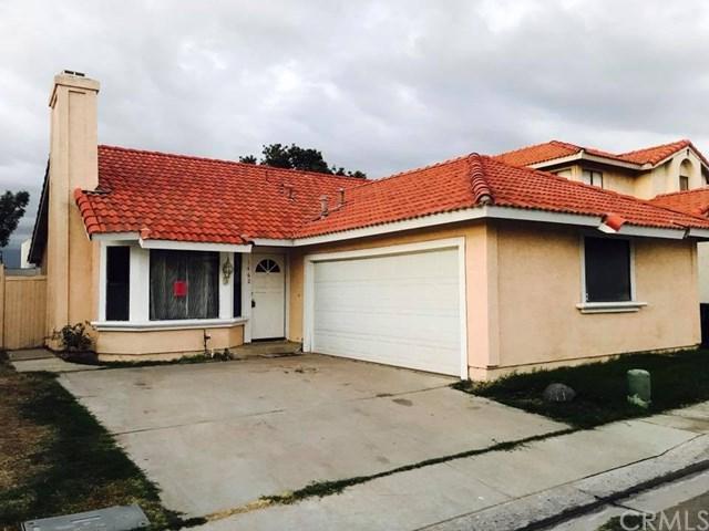1462 Coral Tree Lane, San Bernardino, CA 92408 (#EV17219979) :: CG Realtors
