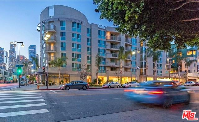 267 S San Pedro Street #522, Los Angeles (City), CA 90012 (#17273394) :: Dan Marconi's Real Estate Group