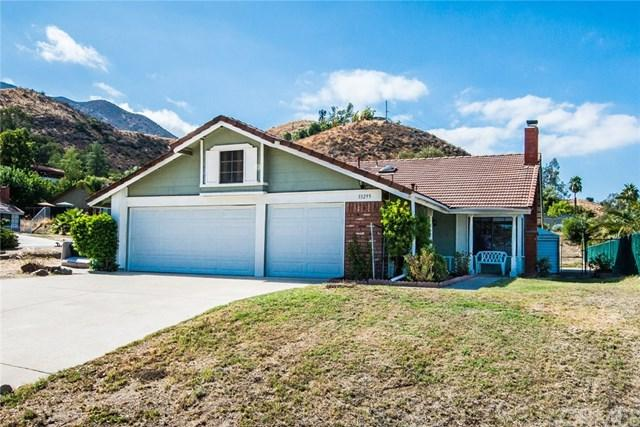 33295 Blanche Drive, Lake Elsinore, CA 92530 (#PW17219161) :: California Realty Experts