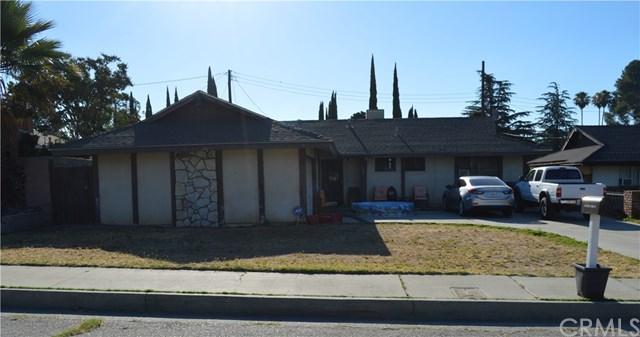 962 Montclair Drive, Banning, CA 92220 (#EV17219784) :: Realty Vault