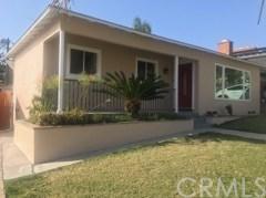 5327 Palm Avenue, Whittier, CA 90601 (#CV17220063) :: CG Realtors