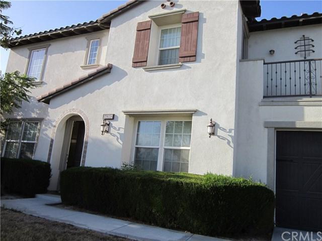 14392 Cherry Creek Circle, Eastvale, CA 92880 (#CV17220065) :: California Realty Experts