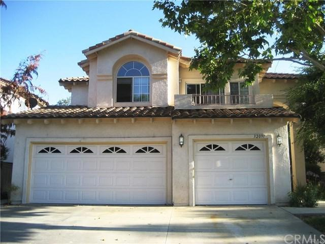 32091 Via Benabarre, Temecula, CA 92592 (#SW17220084) :: The DeBonis Team