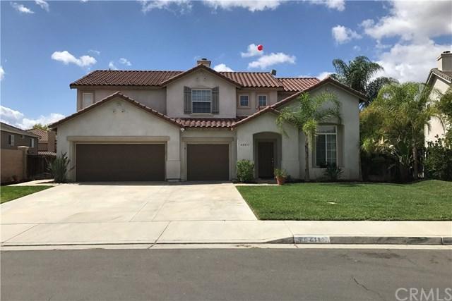 40411 Rosewood Street, Murrieta, CA 92563 (#OC17220081) :: The DeBonis Team