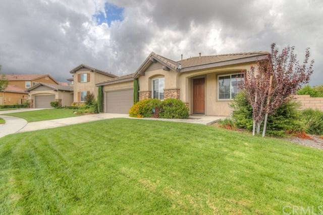 3716 American Elm Road, San Bernardino, CA 92407 (#IV17218447) :: CG Realtors