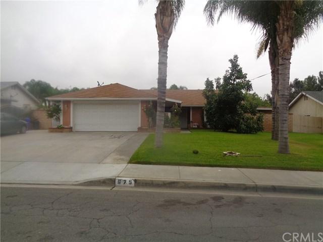 675 S Millard Avenue, Rialto, CA 92376 (#CV17220122) :: Mainstreet Realtors®