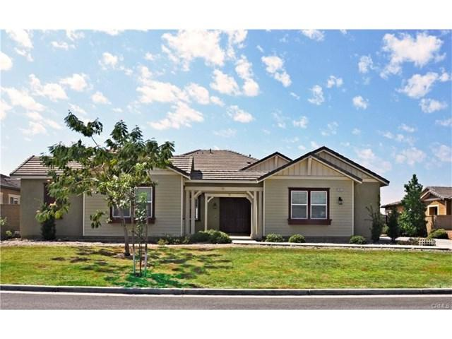 13531 Wild Maple Court, Rancho Cucamonga, CA 91739 (#AR17220174) :: CG Realtors