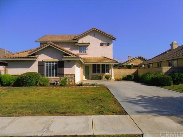 9528 Shadowgrove Drive, Rancho Cucamonga, CA 91730 (#CV17213495) :: CG Realtors