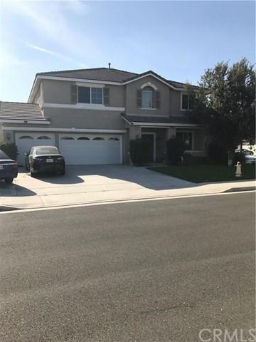 6035 Colonial Downs Street, Eastvale, CA 92880 (#OC17220171) :: The DeBonis Team