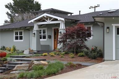 137 Fel Mar Drive, San Luis Obispo, CA 93405 (#SP17220241) :: Pismo Beach Homes Team