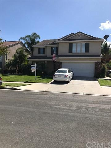 1024 Riverbend Circle, Corona, CA 92881 (#IG17220311) :: The DeBonis Team