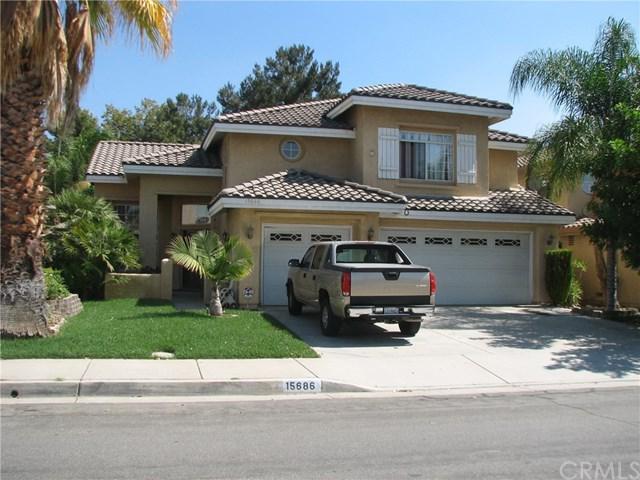15686 Granada Drive, Moreno Valley, CA 92551 (#IV17220324) :: The DeBonis Team