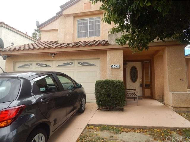 14431 Shadow Drive, Fontana, CA 92337 (#EV17220361) :: Mainstreet Realtors®