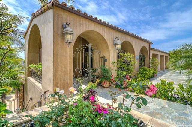 667 Mystic Way, Laguna Beach, CA 92651 (#OC17151064) :: Mainstreet Realtors®