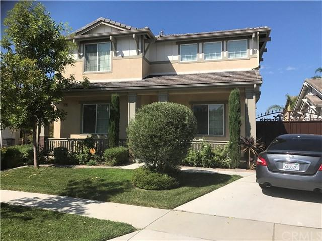 7678 Dante Place, Rancho Cucamonga, CA 91739 (#DW17220500) :: California Realty Experts