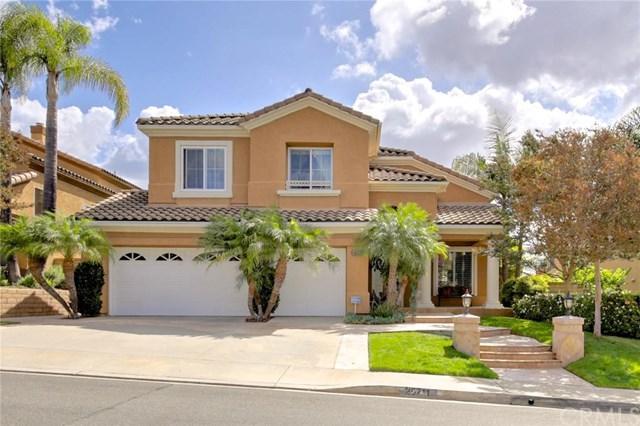 25711 Pacific Crest Drive, Mission Viejo, CA 92692 (#OC17216568) :: Mainstreet Realtors®