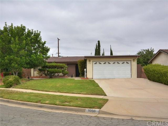 1056 Lullaby Lane, Corona, CA 92880 (#AR17218279) :: Mainstreet Realtors®