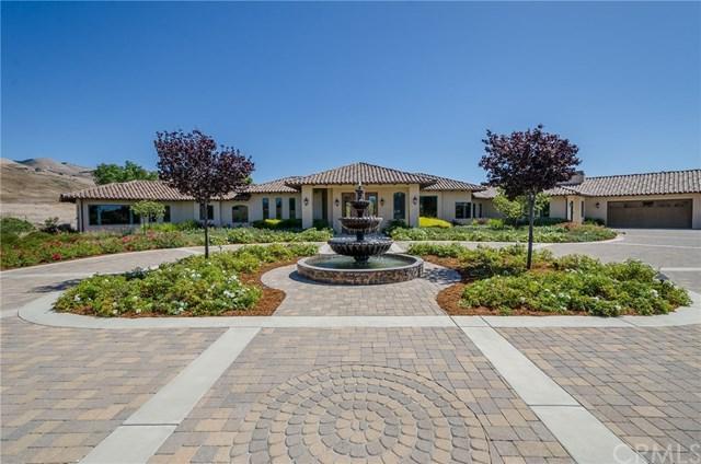 7120 Cerro Robles, San Luis Obispo, CA 93401 (#SC17214909) :: Pismo Beach Homes Team