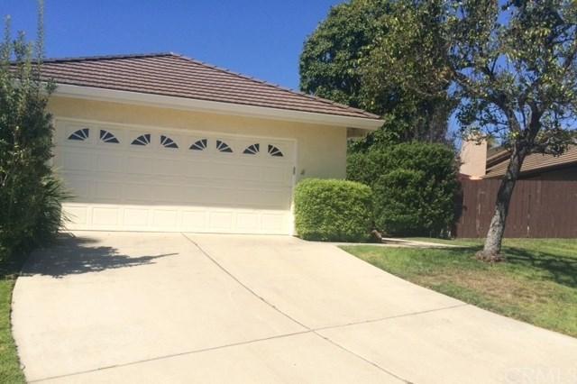 447 Chaparral Lane, Arroyo Grande, CA 93420 (#SP17220805) :: Pismo Beach Homes Team