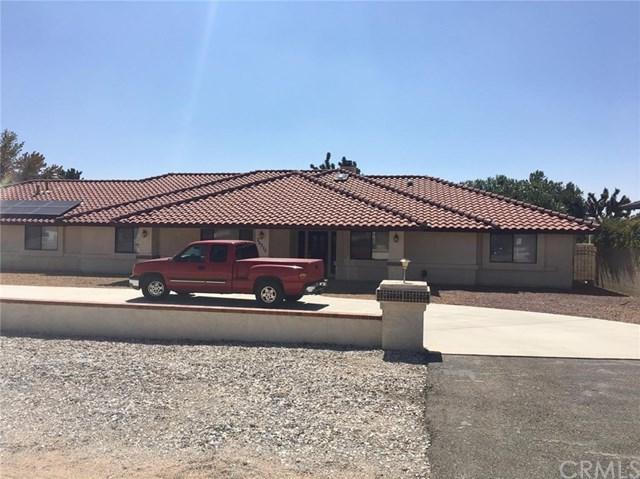 20273 Wadena Road, Apple Valley, CA 92308 (#EV17217384) :: Mainstreet Realtors®