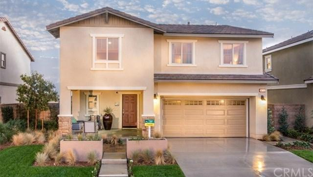 6941 Alderwood Drive, Fontana, CA 92336 (#SW17220932) :: Mainstreet Realtors®