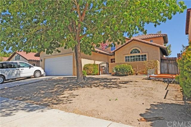 12735 Gifford Way, Victorville, CA 92392 (#PW17221005) :: Mainstreet Realtors®