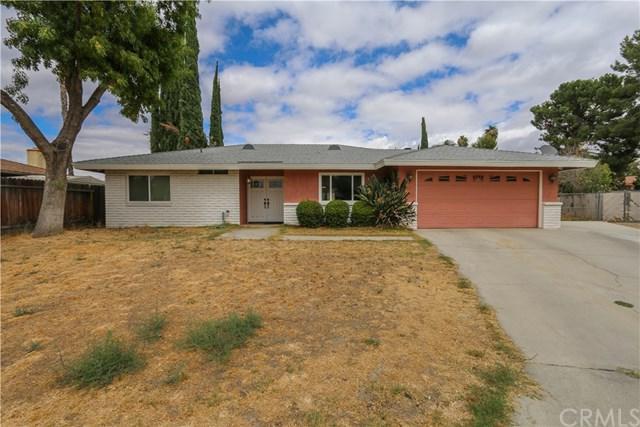 41444 Plumrose Street, Hemet, CA 92544 (#TR17218942) :: Realty Vault