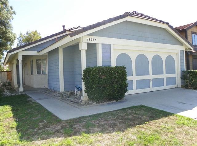 14385 Figwood Drive, Fontana, CA 92337 (#IG17221083) :: Mainstreet Realtors®
