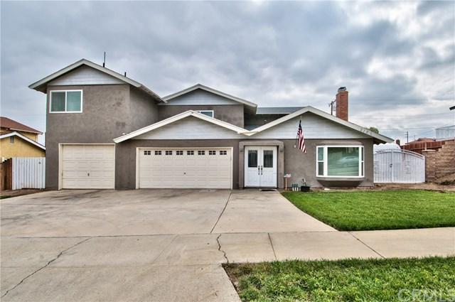 2151 Beatrice Drive, Corona, CA 92879 (#IG17220474) :: Mainstreet Realtors®