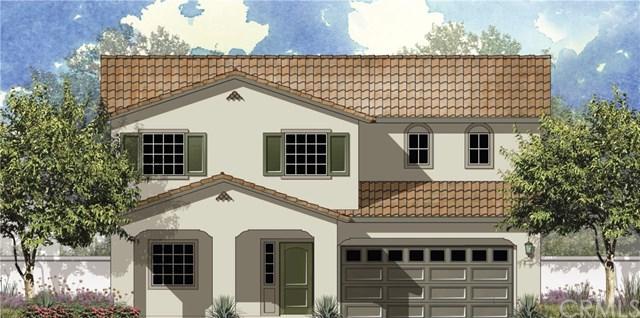 7024 Sweetleaf Drive, Fontana, CA 92336 (#SW17221172) :: Mainstreet Realtors®