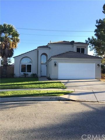 837 W Manzanita Street, Rialto, CA 92376 (#TR17221336) :: Mainstreet Realtors®