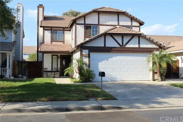 4252 Valerie Lane, Chino Hills, CA 91710 (#WS17221423) :: Mainstreet Realtors®