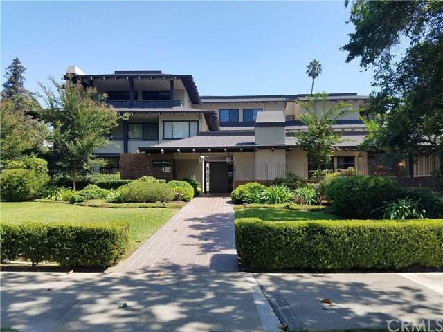 480 S Orange Grove Boulevard #1, Pasadena, CA 91105 (#NP17220681) :: Mainstreet Realtors®