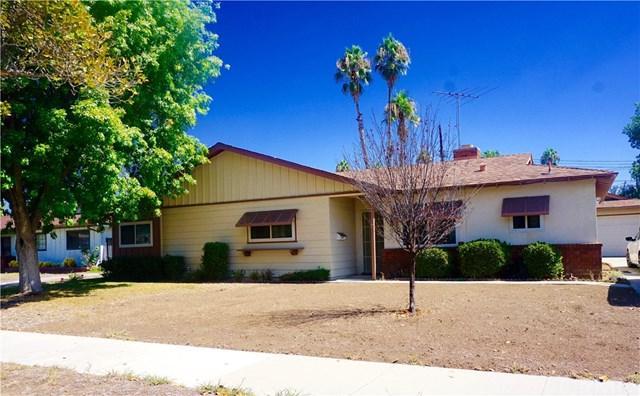 6930 El Camino Place, Riverside, CA 92504 (#RS17220545) :: Realty Vault