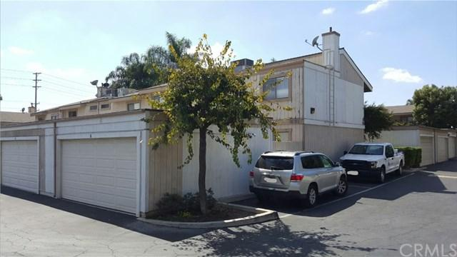 15261 Leffingwell Road #5, Whittier, CA 90604 (#DW17221510) :: Realty Vault