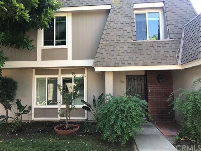 2165 W Essex Circle, Anaheim, CA 92804 (#PW17222272) :: The Darryl and JJ Jones Team