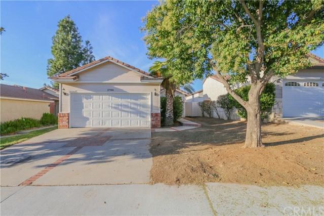 27986 Moonridge Drive, Menifee, CA 92585 (#TR17191574) :: RE/MAX Estate Properties