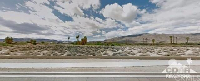 3085 National Park Drive, 29 Palms, CA 92277 (#217025882DA) :: Barnett Renderos